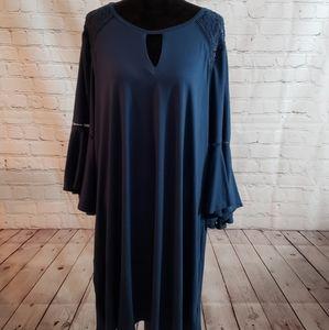 Spence Woman Dress Sz 2X NWT